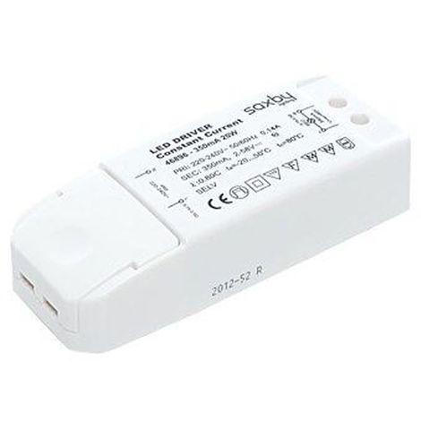 LED driver constant current 20W 350mA