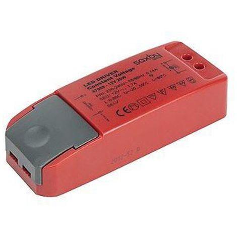 LED driver constant voltage 20W 12V