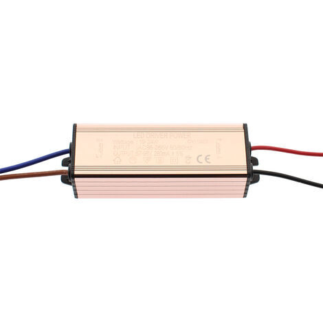LED Driver DC57-96V/19-24W/280mA
