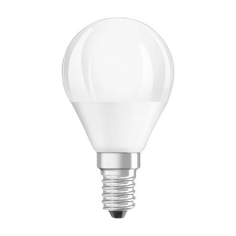 LED E14 OSRAM DuoClick 4058075814981 5.5 W = 40 W blanc chaud (Ø x L) 45 mm x 87 mm 1 pc(s)