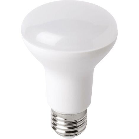 LED E27 Megaman MM27512 7.5 W = 50 W blanc chaud (Ø x L) 63 mm x 100 mm 1 pc(s) D314621