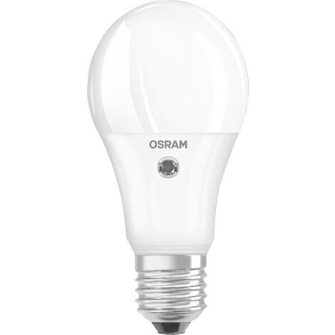 LED E27 OSRAM 4058075814905 10 W = 75 W blanc chaud 1 pc(s)