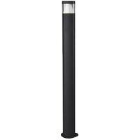 LED Eclairage Exterieur 'Milou' en aluminium