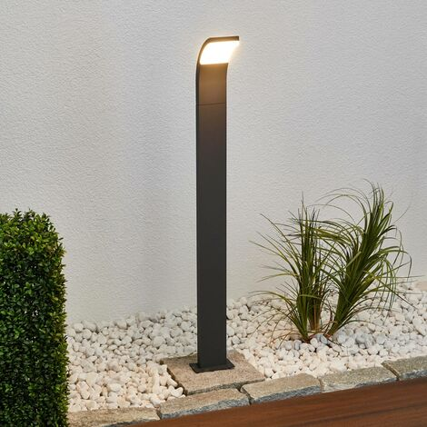 LED Eclairage Exterieur 'Timm' en aluminium