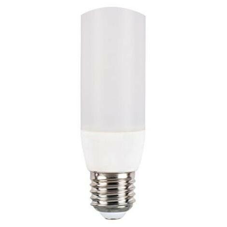 LED ECO TUBULAR T37220V 9W E27 5000K 720LM