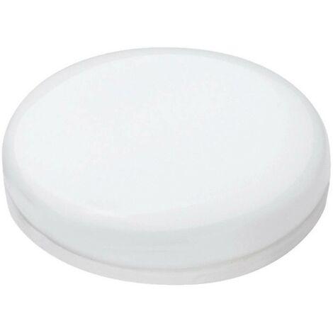 LED EEC: A+ (A++ - E) Megaman MM27882 GX53 Puissance: 5 W blanc chaud N/A 5 kWh/1000h