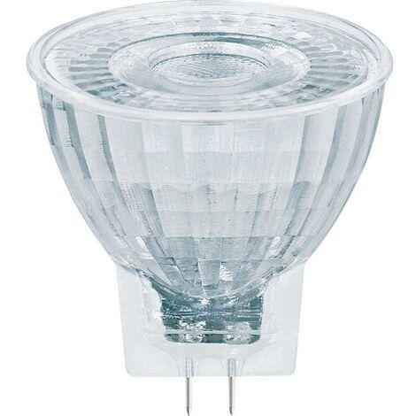 "main image of ""LED GU4 OSRAM 4058075105294 4 W = 35 W blanc chaud (Ø x L) 35 mm x 38 mm 1 pc(s)"""