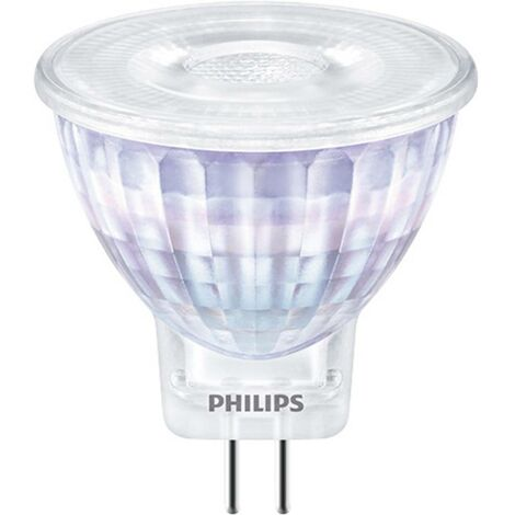 """main image of """"LED EEC: A++ (A++ - E) Philips Lighting Classic 77405900 GU4 Puissance: 2.3 W blanc chaud N/A"""""""