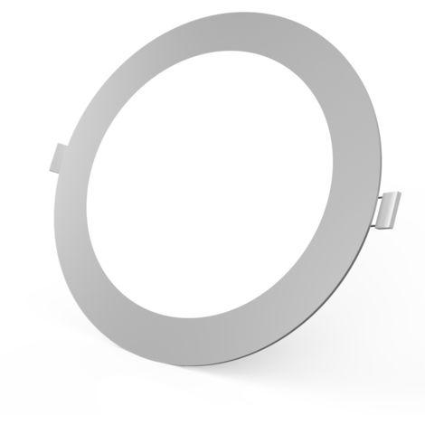 LED Einbauleuchte / Einbaustrahler - Libra: ⌀ 85 mm (5er-Set)