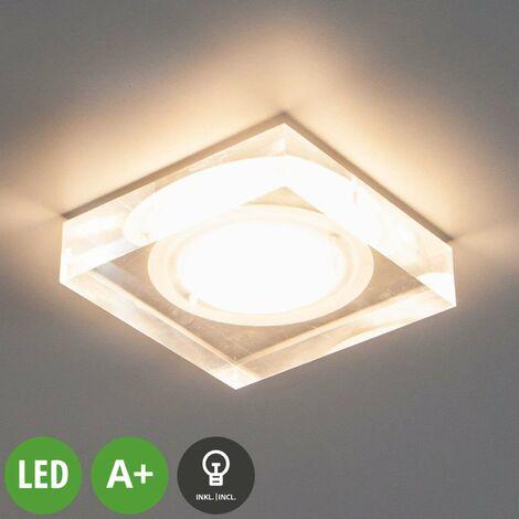 LED Einbaustrahler \