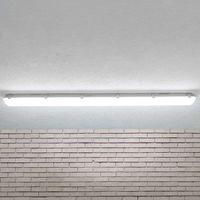 "LED en Plastic ""Mareen"""