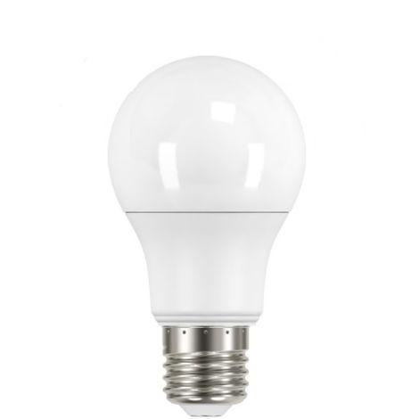 LED Energizer 9W RVAB Cambia Color E27 GLS Opal Bombilla ES con Control Remoto