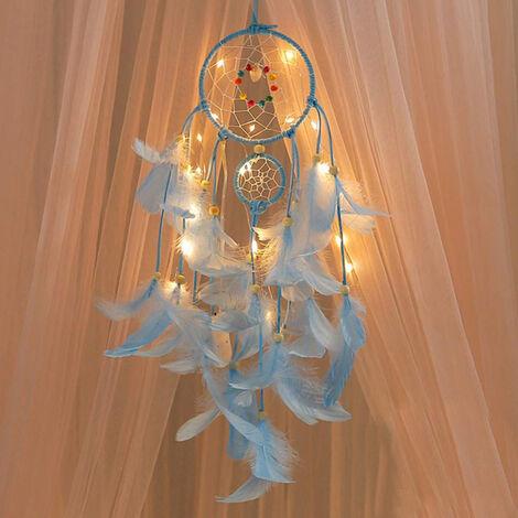 LED Fairy Lights Dream Catcher Gift Wedding Home Decor