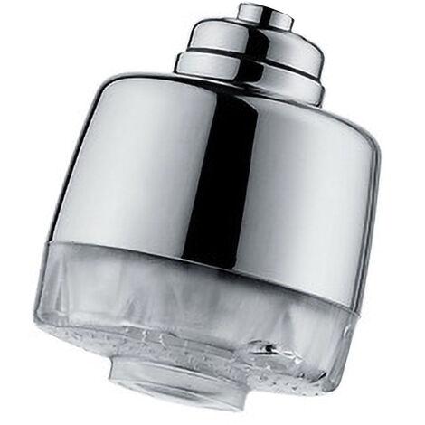 "main image of ""LED Faucet Spray Head 3 Color Light Change Faucet Aerator 360 Degrees Swivel Kitchen Faucet Tap Sink Faucet Aerator Bathroom Basin Lengthen Extender,model: 3 Colors"""