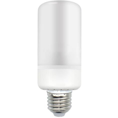LED Flame Bulb 3 Lighting Mode E27
