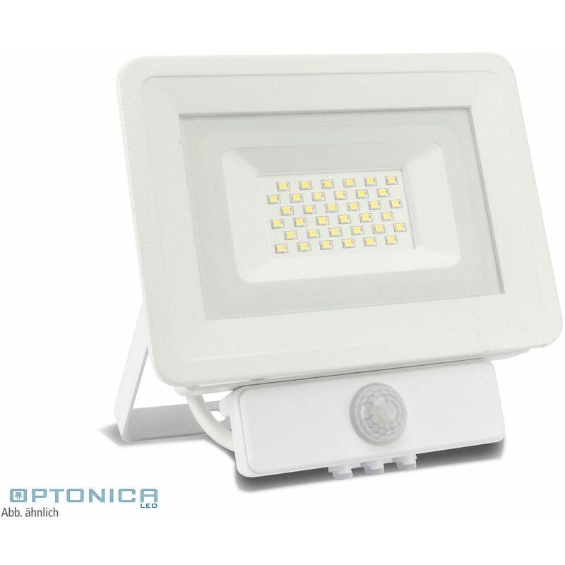 LED Außenlampe Wandlampe Lampe mit Bewegungsmelder LBO 120 Grad