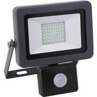 LED Fluter FLARE 20W Anthr. Con BWM