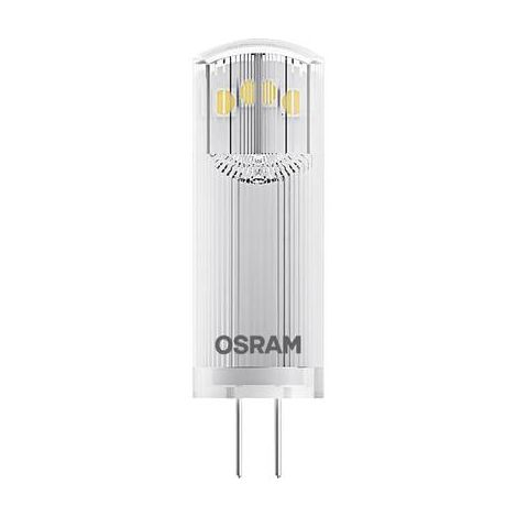 LED G4 OSRAM 4058075811980 1.8 W = 20 W blanc chaud (Ø x L) 14 mm x 36 mm 1 pc(s)