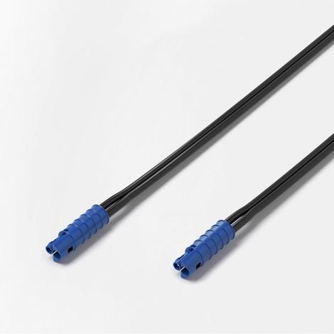 LED goulotte rallonge 24 V