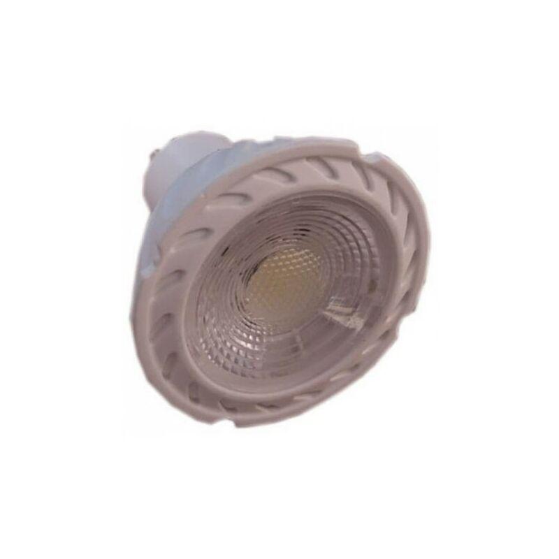 LED GU10 bianco posto neutro incorporato 6 W 220 V - GREENSENSATION