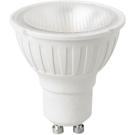 LED GU10 Megaman MM27434 5 W = 39 W blanc neutre (Ø x L) 50 mm x 57 mm 1 pc(s) W878231