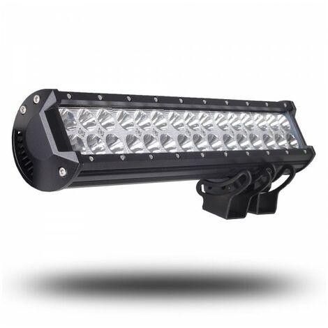 Bc-elec - GLR-90WFLOOD LED high beam work light 4x4 offroad light Flood, 9-32V, 90W