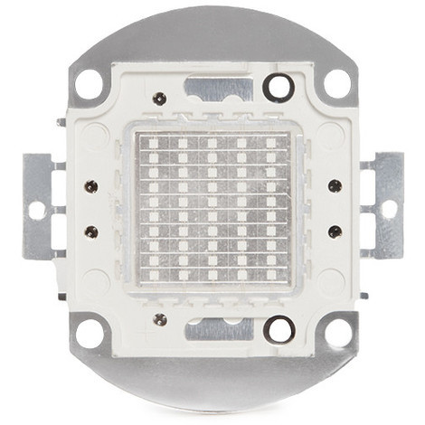 LED High Power Cob45 50W 2000Lm 50.000H (CH-LED-50W-45MIL-B)