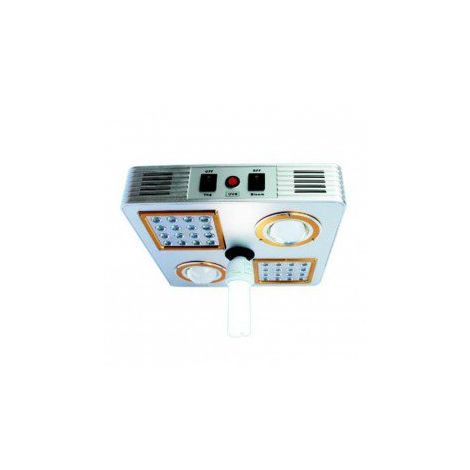Led Horticole CreeCobStar 336w - Indoorled
