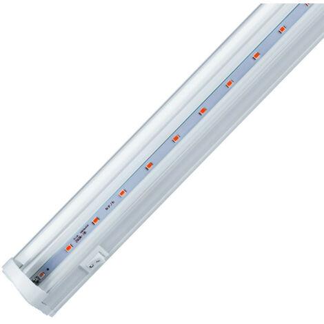 Led Horticole Tube LED T8 - 8W - 60cm - Indoor Led