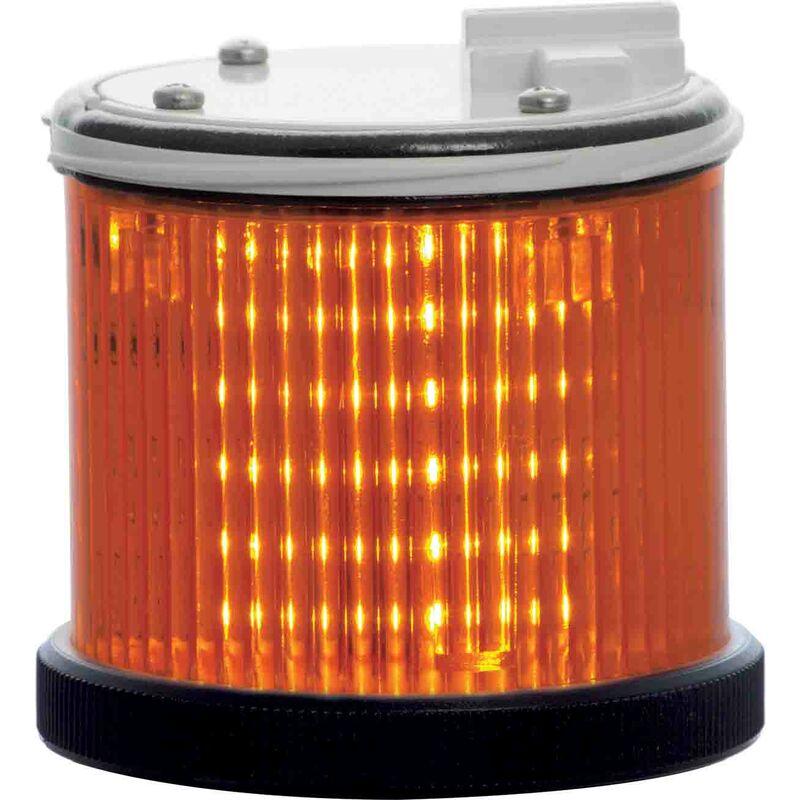 Module d'éclairage Fixe Ambre, LED 240 V c.a.