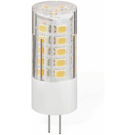 LED Kompaktlampe GOOBAY 71438w, G4, EEK: A+, 3,5 W, 340 lm, 2700 K