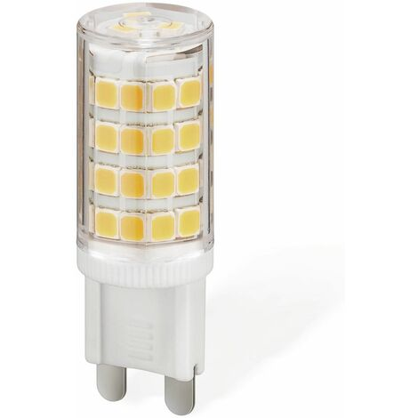 LED Kompaktlampe Lampe GOOBAY 71436w, G9, EEK: A++, 3,5 W, 370 lm, 2700 k