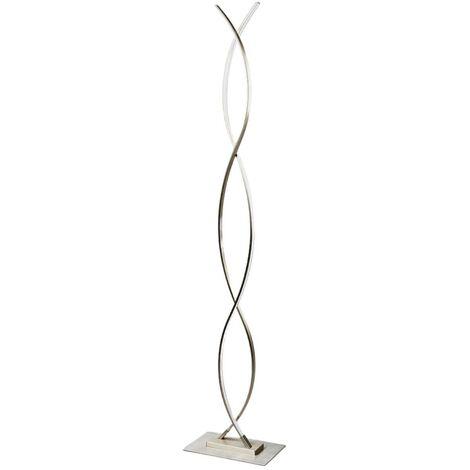 LED Lampadaire en Aluminium \