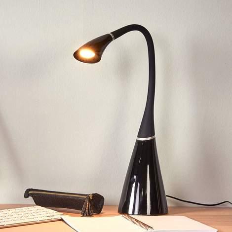 En Plastic Poser Variable Lampe Intensité À Led E9YHIW2D