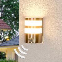 Lampes Emira Led Trois Lampenwelt Applique À POTXiZuk