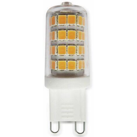LED-Lampe Müller-Licht HD95 400390, G9, EEK: A++, 3 W, 250 lm, 2700 K