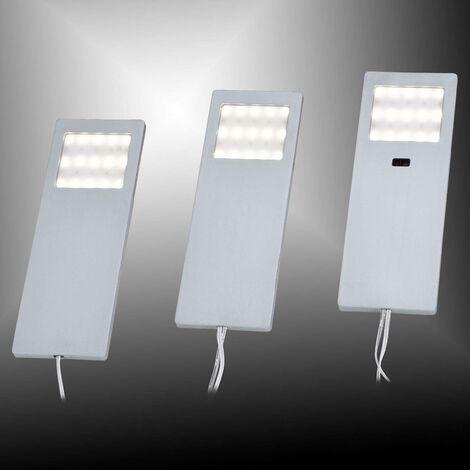 LED Lampes sous meuble 'Helena' pour cuisine