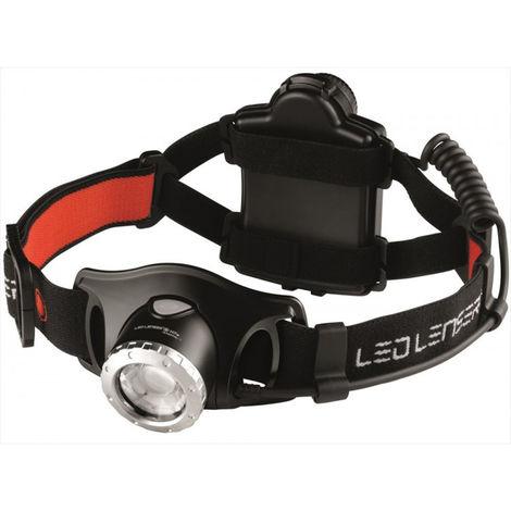 LED Lenser H7R.2 Linterna Frontal - 300 lumen - 160m
