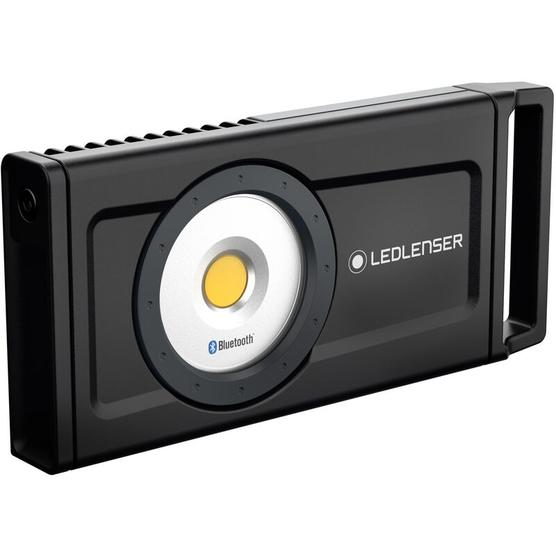 Image of iF8R Rechargeable Floodlight 4500 Lumens - Led Lenser