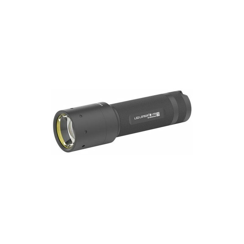 Image of Ledlenser 5507R i7R LED Rechargeable Torch with 1 x Rechargeable Battery