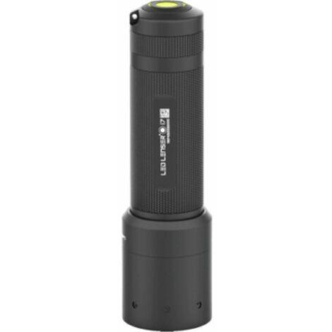LED LENSER Stablampe i7 mit Batterien