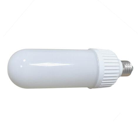 LED Light Bulb E27 Base Flame Lamp