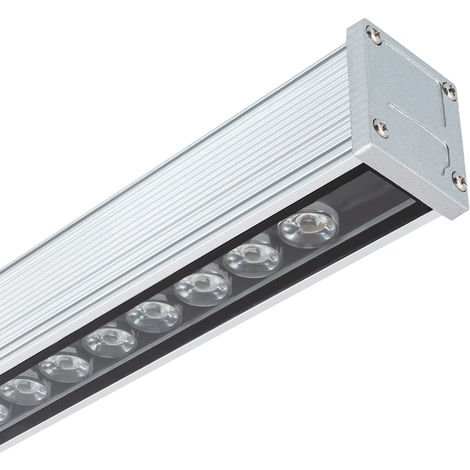 LED Lineal Wandfluter 500mm 18W IP65 High Efficiency