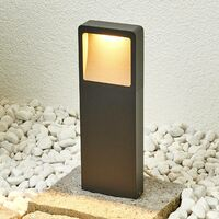"LED Luminaire d'extérieur en Aluminium ""Leya"""
