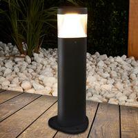 """LED Luminaire d'extérieur en Aluminium """"Milou"""""""