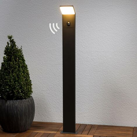 """LED Luminaire d'extérieur en Aluminium """"Nevio"""""""