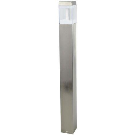 LED Luminaire extérieur 'Baily' en inox