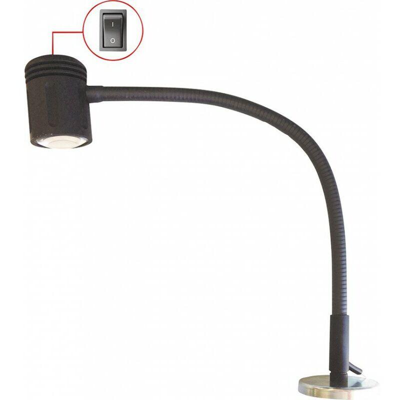 Led Magnetica Desk Lamp