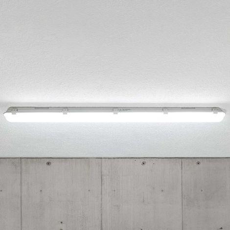 LED moisture-proof light Mareen 17W, 121.5cm