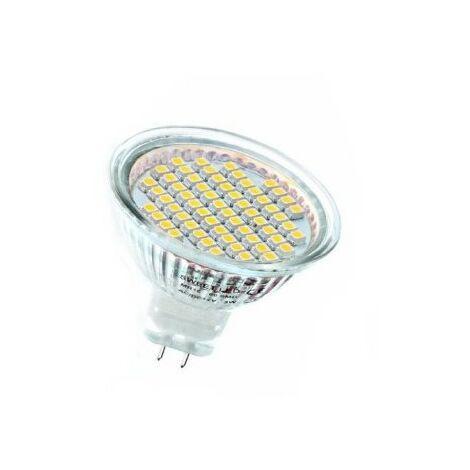 LED MR16 - 12V - MR16 - 4.6W LUMIERE DU JOUR